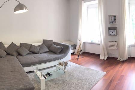 Cozy flat in the heart of Zurich - Zürich - Leilighet