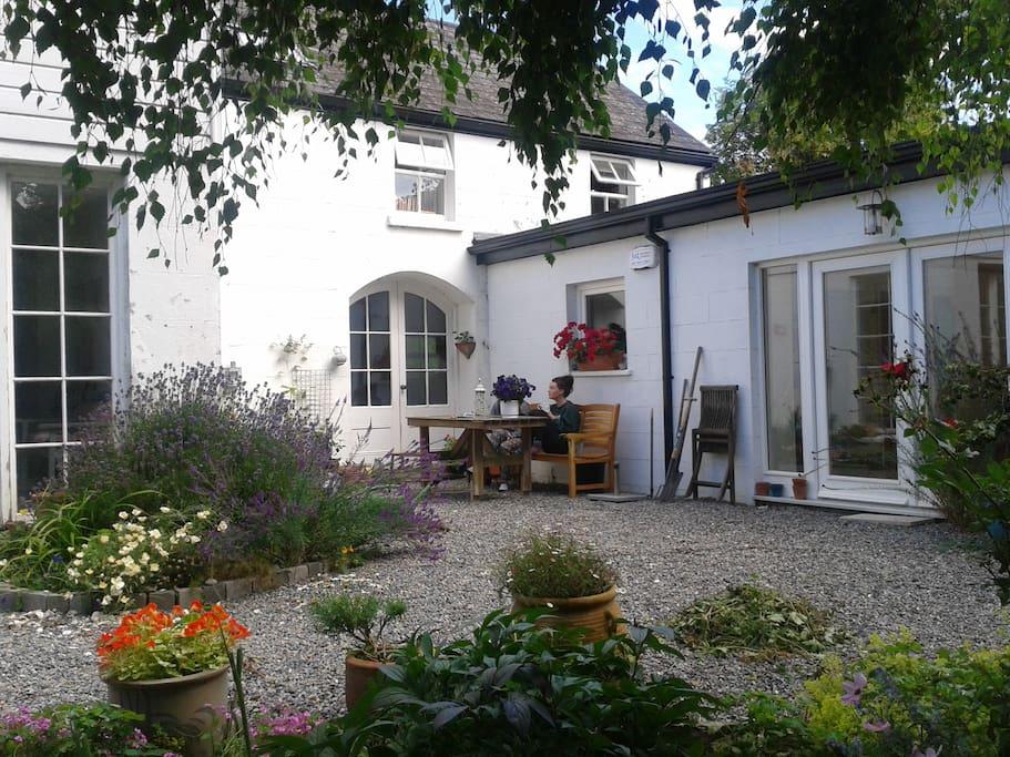 Corner House, Newtownmountkennedy