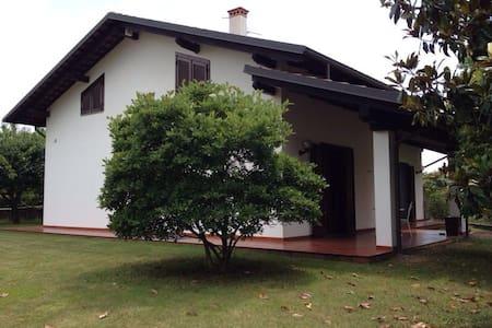 Stanza privata in villa singola - Casa
