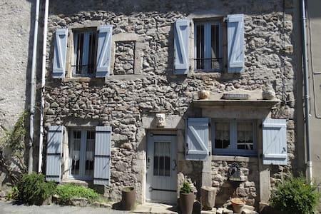 Maison de charme Tarn (ANGLÈS) - Haus