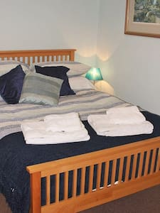 The Burrow (Self Catering) - Altres