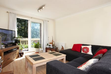 Room on beautiful Roundhay Park - Leeds - Appartement