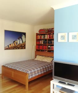 Private Room with Ensuite - Forest Hill - Dom