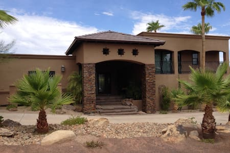 Your Home away from Home - Lake Havasu City - Hus