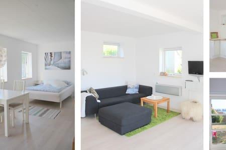 Kalundborg City - Apartamento