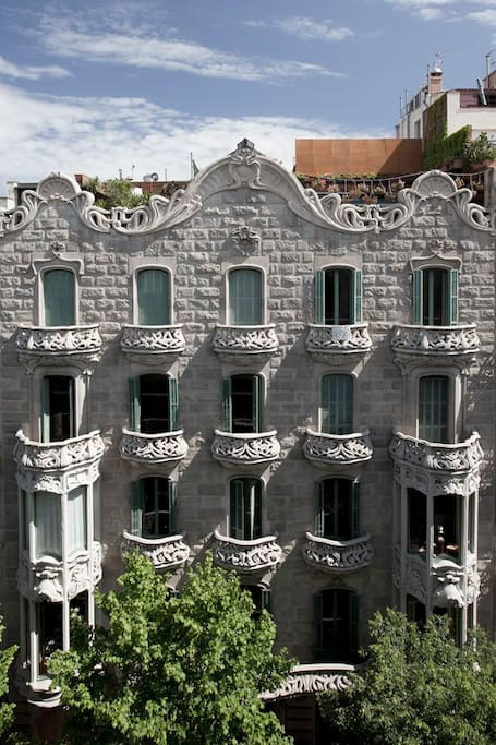 Gorgeous Apartment II, Heart of BCN