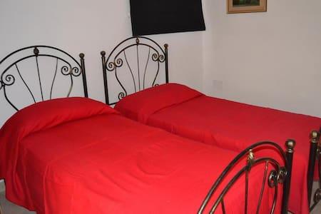 B&B la tarentilla stanza 3 - Lizzano