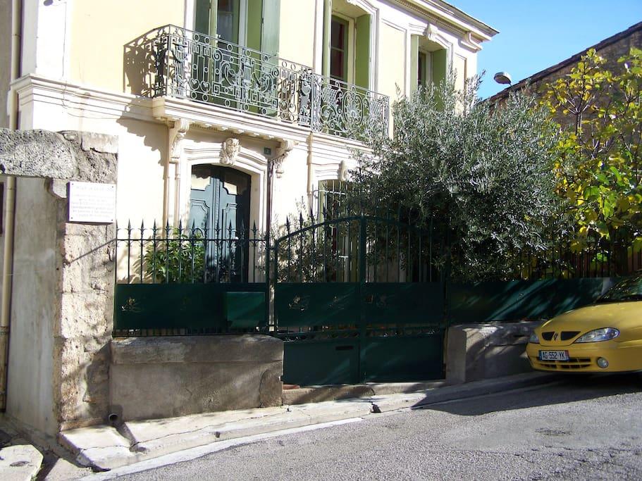 La Sorga de Vida B&B Sud de France