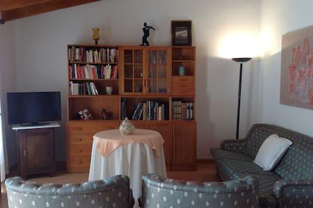 Precioso ático en Mallorca (Inca) - Appartement