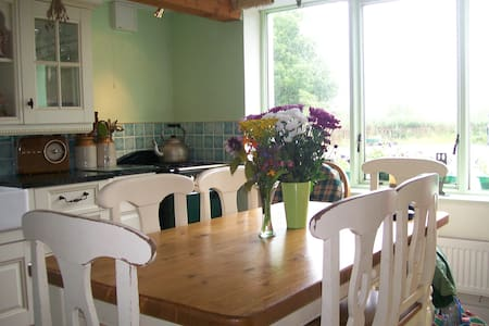 Blossom House Rural. Ample Parking  - Manorhamilton - Chalet