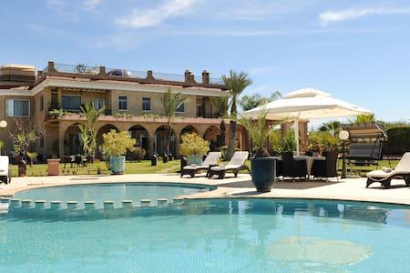Chambre Granada - Marrakesh - Bed & Breakfast