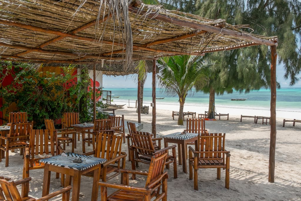Simba Beach Zanzibar Ocean Resort#2
