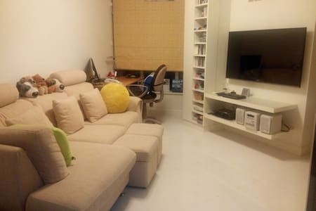 Whampoa Garden Condo for Leasing - Hung Hom - Apartment