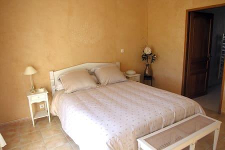 2 superbes chambres 4 épis  - Bed & Breakfast