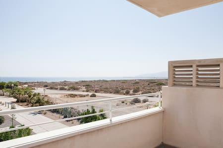 El Toyo Beach-Almeria-South Spain - Lejlighed