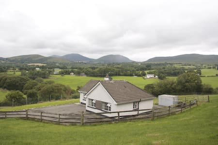 Dromatouk cottage. - Kenmare, Kerry - Hus