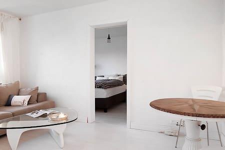 Stylish Apartment - Malmö - Apartment