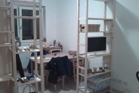 affitto appartamento per stagione - Leilighet