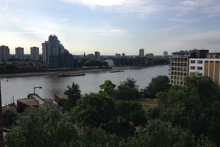 Great flat for 4 in Chelsea