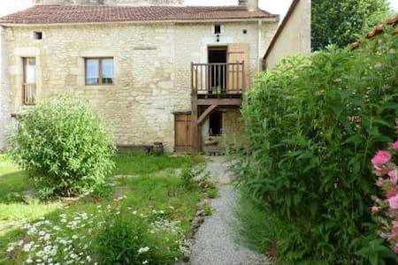 Charmante maison périgourdine - Saint-Laurent-des-Bâtons