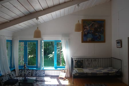 Rent a home 90 kms from Moscow - Moscow