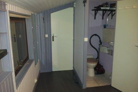Studio meublé - Villeneuve-Saint-Georges - Apartment