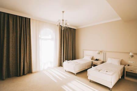 Стандартный двухместный номер - Apartment
