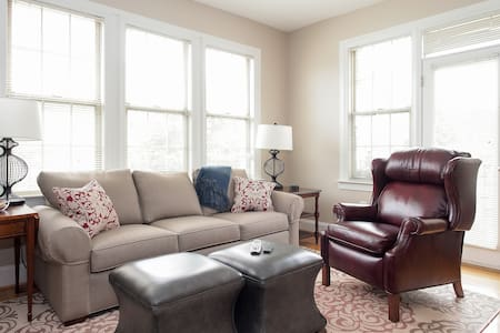 Apartment at Columbia Heights Metro