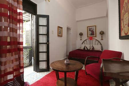 Riad dar mouassine  - Marrakesh - Bed & Breakfast