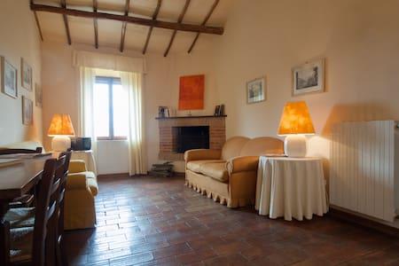Castello di Sismano Casa Verde apt