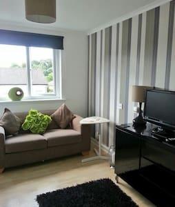 Alyth Apartment Falkirk  - Polmont - Leilighet