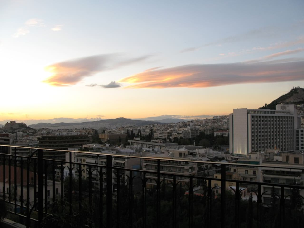 At the heart of Athens- 2 BR - PEN