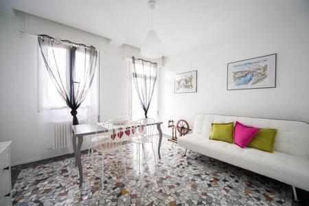 """Apartment """"Nella"""" Monteortone - Apartment"""