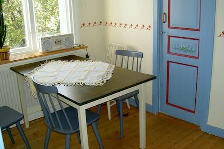 Bo på Landet i Lönneberga - House