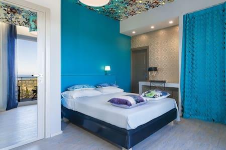 "Bontempo Suite ""Cielo di farfalle"" - Vasto - Bed & Breakfast"
