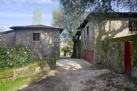 Quinta do Galgo (Casa da Figueira) - Huis