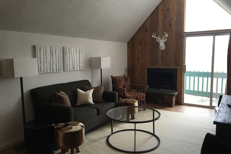 Sugarbush Mountainside Condo - Waitsfield - Condominium