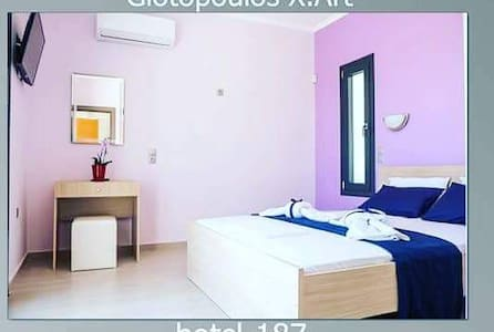 Golden Sun Villas - Apartamento