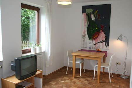 Two Rooms - Appartement
