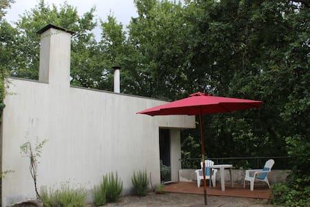 Quinta do Cabo - Gatão - Amarante  - Haus