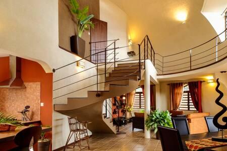 Villa Pampas2 Comfort/Safe/Intimate - Villa