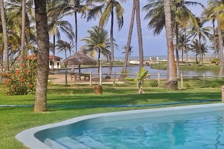 Casa Grande | Guajiru Beach House - Guajiru - Casa