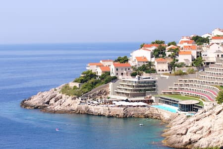 Great Location & Amazing View - A1© - Dubrovnik - Apartment
