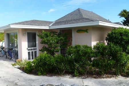 2 BD Villas on White Sand Beach - Villa