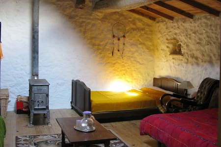 Pilgrims' Nest, a travellers' haven - Villardebelle