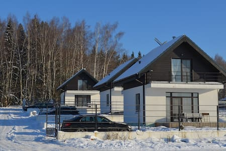 Gorki Village №2 - House