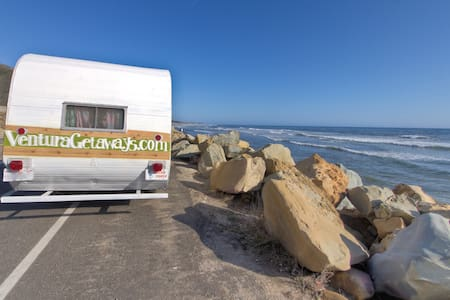 Go Glamping!  Summer Fun is Here! - Ventura