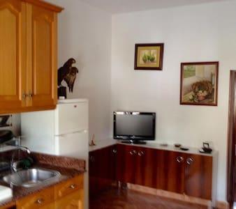 Piso en Pola de Laviana - Apartment