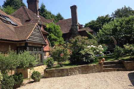 Beautiful country house  - Forest row