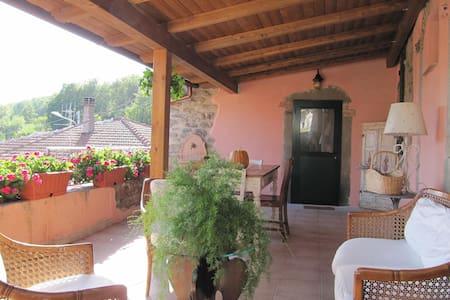 Affascinante casa in stile Toscano - Haus